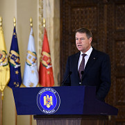 iohannis invita partidele la consultari joi - psd pnl udmr si minoritatile vineri - unpr si alde