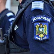 anuntul jandarmeriei dupa partida fcsb - dinamo cinci persoane cercetate pentru detinere de materiale pirotehnice un barbat este acuzat de ultraj sanctiuni contraventionale si amenda pentru organizator
