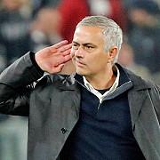 mourinho dupa ce a facut un gest provocator catre fani la torino mi-au insultat familia 90 de minute