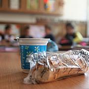 noi suspiciuni de toxiinfectie alimentara in scolile din prahova