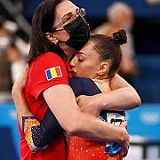 jocurile olimpice larisa iordache s-a retras inainte cu cateva minute de finala la barna din cauza problemelor la glezna