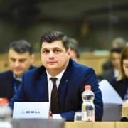 europarlamentarul laurentiu rebega trimis in judecata pentru frauda cu fonduri ue in perioada in care era vicepresedinte al cj prahova