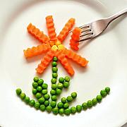 legumele din supermarketuri versus cele congelate