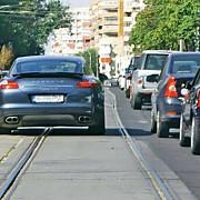 cod rutier 2020 cand avem voie sa circulam cu masina pe linia de tramvai