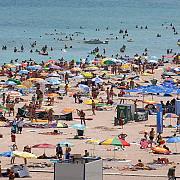 autoritatea nationala pentru turism anunta controale pe litoral