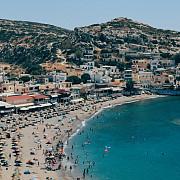 grecia extinde interdictia de calatorie pentru romania