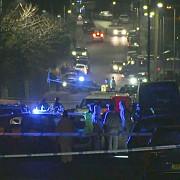 un sofer a intrat cu masina intentionat intr-un grup de elevi in londra un mort si cinci raniti