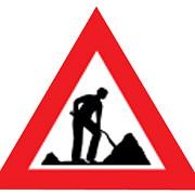 lucrari intretinere asfaltare pe strada elena doamna