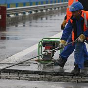 atentie se asfalteaza pe strada gh gr cantacuzino din ploiesti