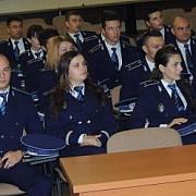 aproape 10000 de politisti asigura ordinea la paradele si spectacolele de ziua nationala
