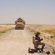 trei militari romani au fost raniti in afganistan unul dintre ei este in stare grava