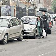 liberalii au pus gand rau soferilor amenzi uriase pentru parcarile pe trotuar