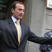 politia romana anunta ca radu mazare va fi adus in tara pe 20 mai