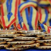 aur la olimpiada balcanica de matematica echipa romaniei s-a clasat pe locul i cu 5 medalii de aur