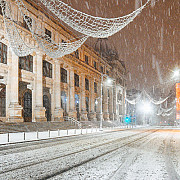 prognoza meteo pentru weekend cum va fi vremea de sfantul andrei si 1 decembrie