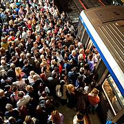angajatii metrorex au anuntat ca vor intra in greva generala pe perioada nedeterminata