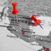 mexic milioane de elevi au inceput noul an scolar la televizor