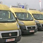 autoritatie prahovene au recunoscut 15 dintre microbuzele scolare din prahova sunt foarte uzate