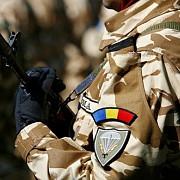 armata romana demareaza campania de recrutare a rezervistilor voluntari