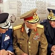 pensiile militare de stat au fost adoptate