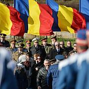 armata romana va participa cu o brigada de militari la divizia multinationala condusa de germania