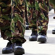 schimbarea modului de calcul pentru pensiile militarilor ar putea fi decisa in sedinta de guvern de joi