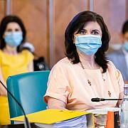 ministrul educatiei contrazice codul muncii si pe presedintele iohannis mastile pentru elevi si profesori vor trebui sa fie asigurate de catre primarii