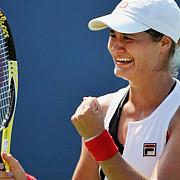 monica niculescu s-a calificat in finala de la wimbledon