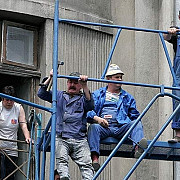 inspectia muncii romanii care lucreaza in marea britanie nemultumiti de program si ca nu gasesc post imediat