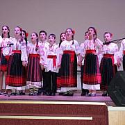 festivalul concurs national interpretare a muzicii populare romanesti emilia comisel