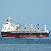 cei trei marinari romani rapiti de pe o nava in togo au fost eliberati