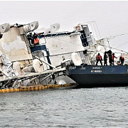 ce se intampla cu nava mortii din portul midia ar ascunde peste 600 de tone de cadavre