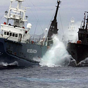 o noua catastrofa pe mare