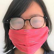 cum sa eviti aburirea ochelarilor atunci cand porti masca de protectie solutia la indemana oricui