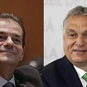 glume in presa de la budapesta pe seama similitudinii de nume dintre premierii romaniei si ungariei