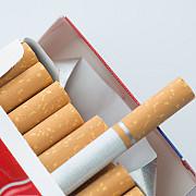 legea care interzice comercializarea tigarilor cu arome a fost promulgata