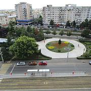 miercuri 10 octombrie se va inaugura locul de joaca modernizat din cadrul parcului mihai viteazul