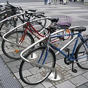 cladirile de utilitate publica obligate sa aiba parcari pentru biciclete