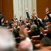 parlamentul a adoptat proiectul de lege privind masurile alternative de executare a pedepselor