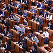 legea bugetului adoptata pe articole in comisii sambata dezbaterile vor dura pana la miezul noptii