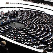 prezenta la vot a europarlamentarilor romani in pe in 2015 adina valean pnl - pe ultimul loc cristian preda independent - pe primul loc