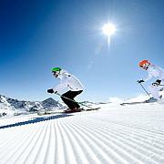 franta a fost cea mai frecventata destinatie de schi din lume in iarna trecuta