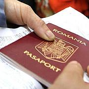 valabilitatea pasapoartelor electronice va fi extinsa la 10 ani potrivit unui proiect de lege adoptat de guvern