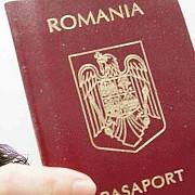 autoritatile romane recomanda folosirea pasapoartelor valabile alaturi de buletine pentru a intra in franta