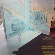 pasapoartele se vor elibera in maxim 10 zile lucratoare