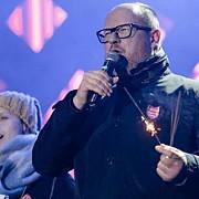 primarul orasului gdanskpolonia injunghiat la un eveniment caritabil
