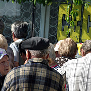 pensiile au crescut cu 10 pensia minima garantata ajunge la 640 de lei