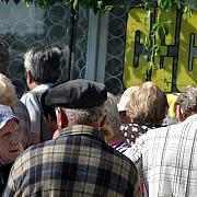 sistemul de pensii in echilibru fragil cei mai multi varstnici- in prahova