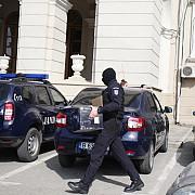 perchezitii la patru spitale din capitala si la firme intr-un dosar de coruptie cu prejudiciu de 26 milioane de euro