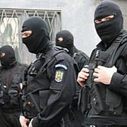 galati patru retinuti in urma unor perchezitii la suspecti de braconaj